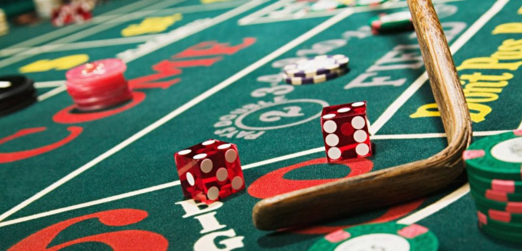 An Introduction to Online Gambling Texas
